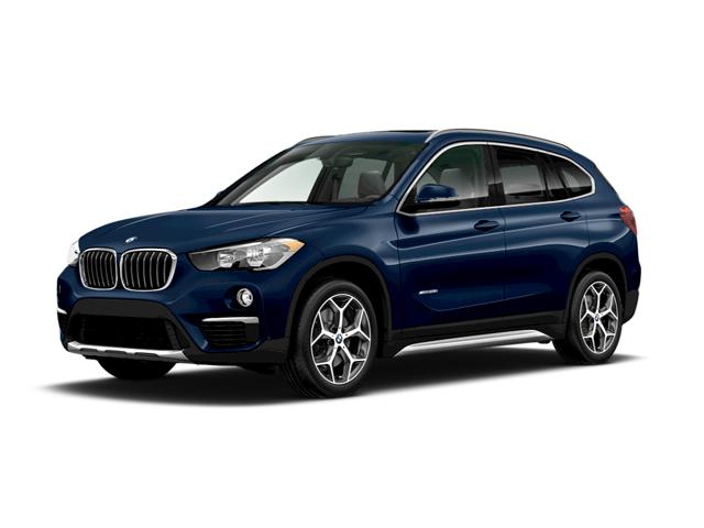 2018 BMW X1 - Special Offer