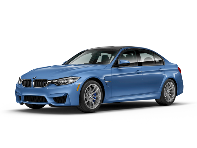 2018 BMW M3 - Special Offer
