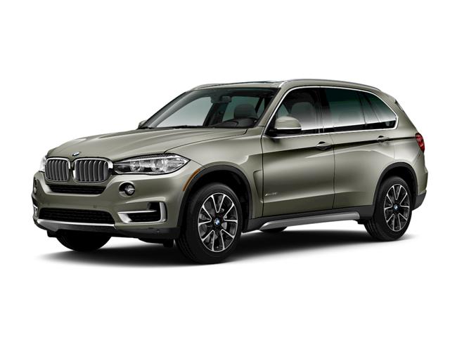 2018 BMW xDrive35i - Special Offer