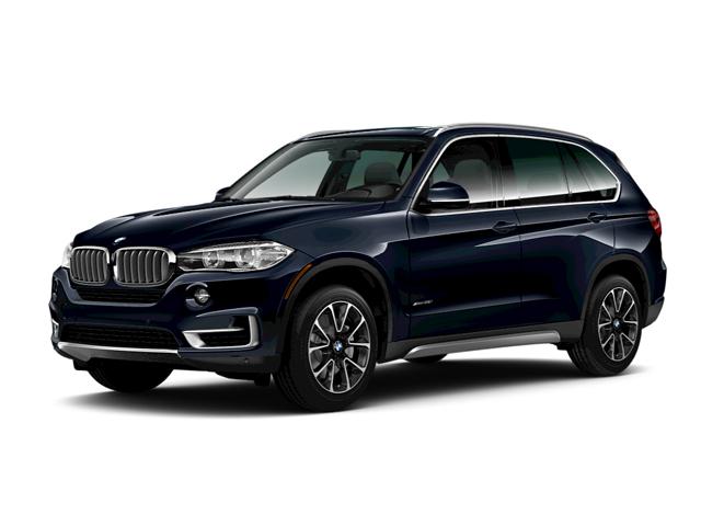 2018 BMW X5 - Special Offer