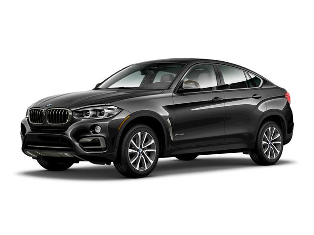 2018 BMW X6 - Special Offer