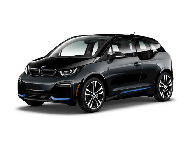 2018 BMW S with Range Extender - Special Offer