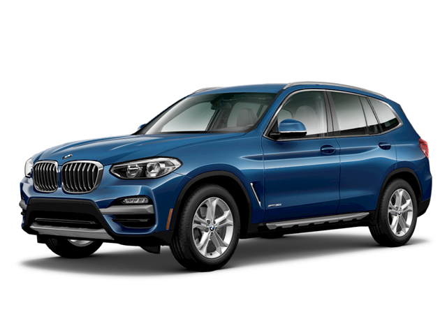 2018 BMW xDrive30i - Special Offer