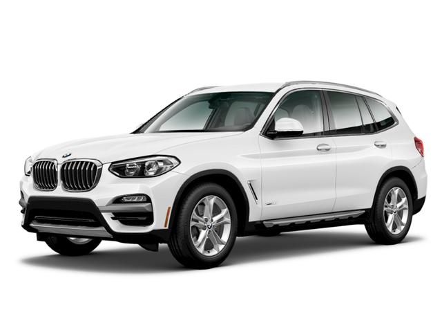 2018 BMW X3 - Special Offer