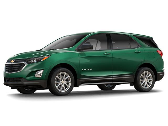 2018 Chevrolet Equinox LS AWD - Special Offer