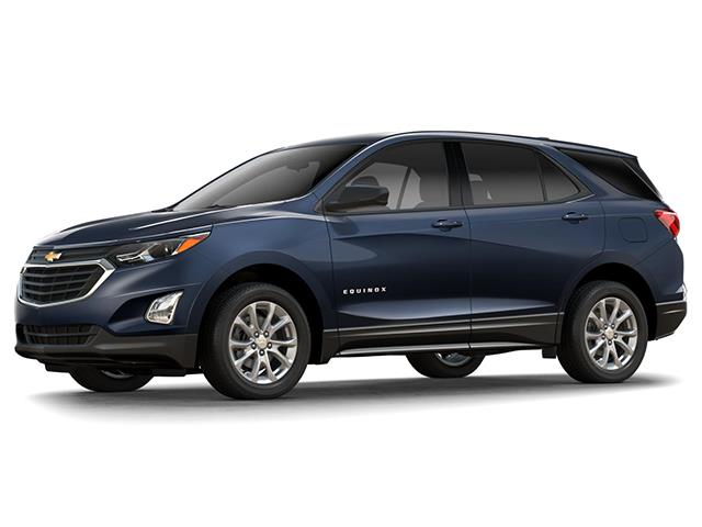 2018 Chevrolet Equinox - Special Offer