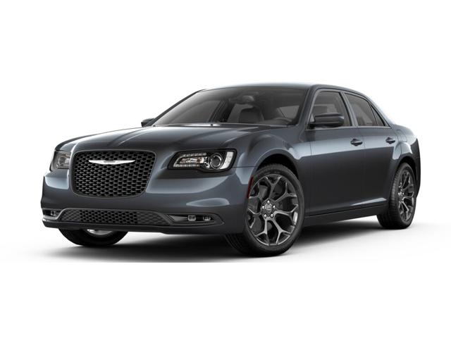 2018 Chrysler S AWD - Special Offer