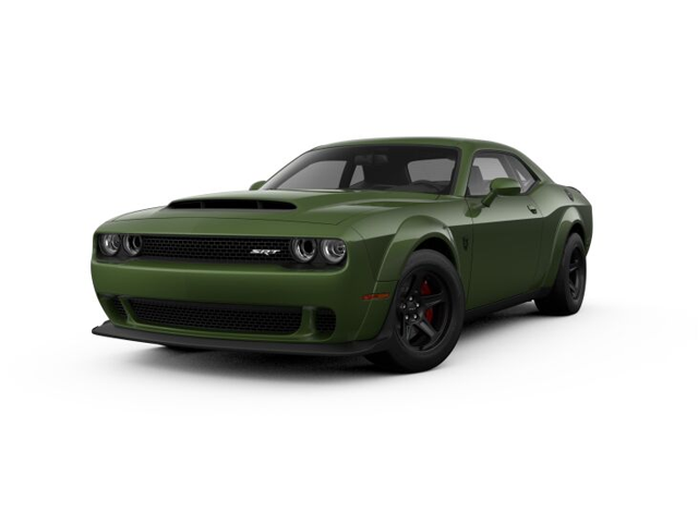 2018 Dodge RT - Special Offer