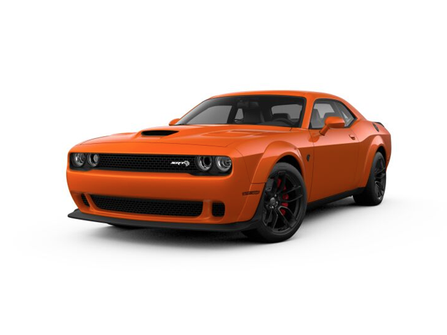 2018 Dodge SRT Hellcat Widebody - Special Offer