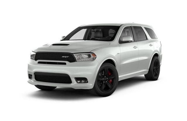 2018 Dodge SRT AWD - Special Offer