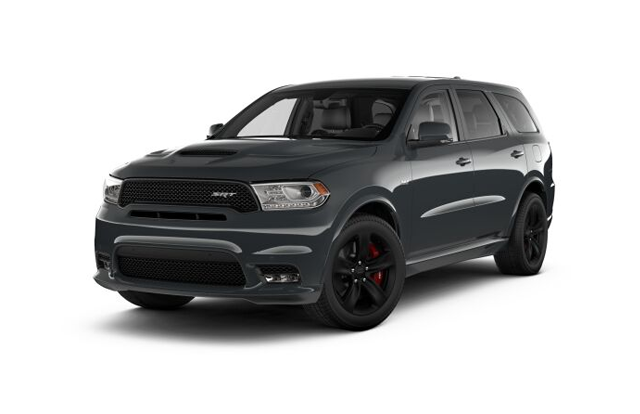 2018 Dodge RT AWD - Special Offer