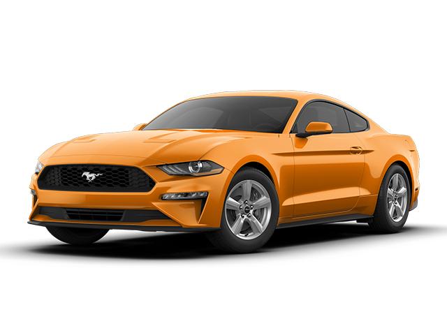 2019 Ford EcoBoost Fastback - Special Offer