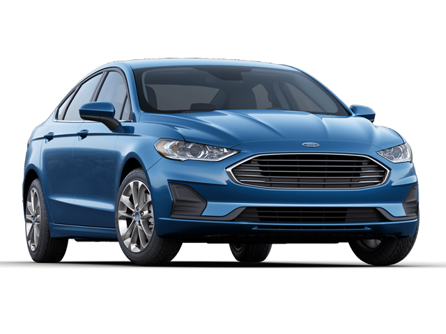 2019 Ford SE AWD - Special Offer