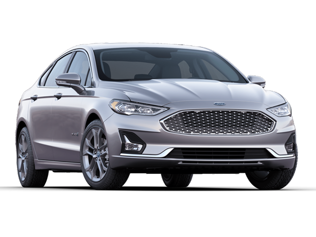 2019 Ford Titanium FWD - Special Offer