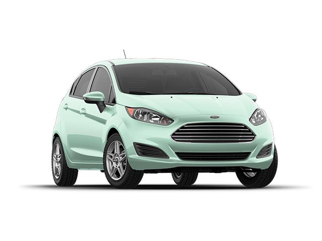 2019 Ford SE Hatch - Special Offer