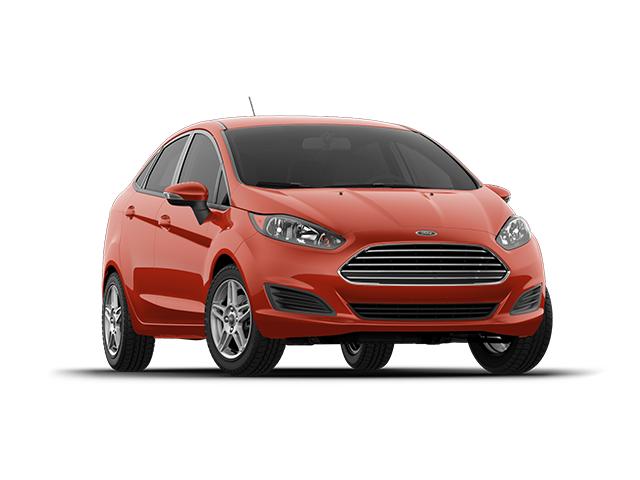 2019 Ford SE Sedan - Special Offer