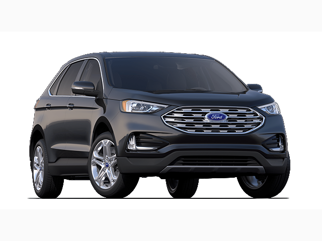 2019 Ford Titanium AWD - Special Offer