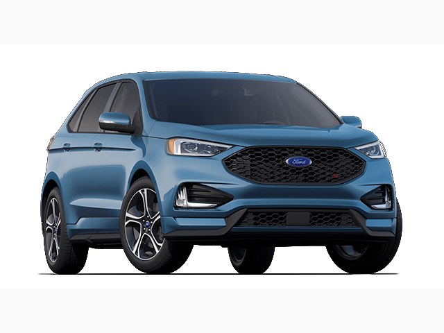 2019 Ford ST AWD - Special Offer