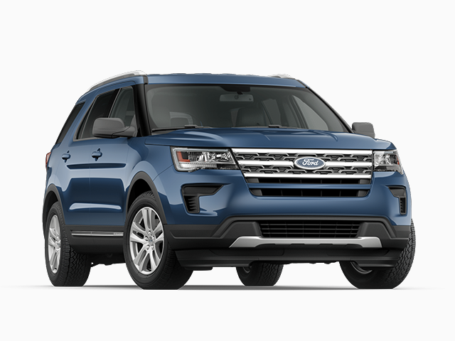 2019 Ford XLT 4WD - Special Offer