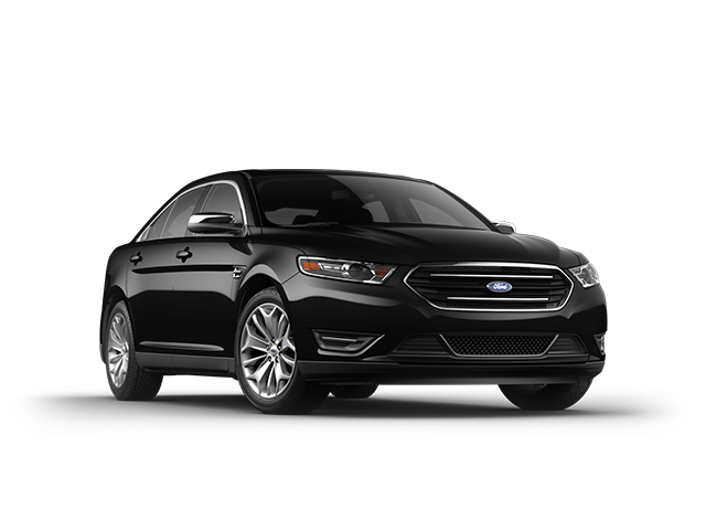 2019 Ford Limited AWD - Special Offer