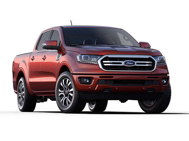 2019 Ford Lariat 4WD Supercrew Short Box - Special Offer