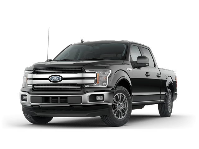 2019 Ford Lariat SuperCrew Standard Box 4X4 - Special Offer