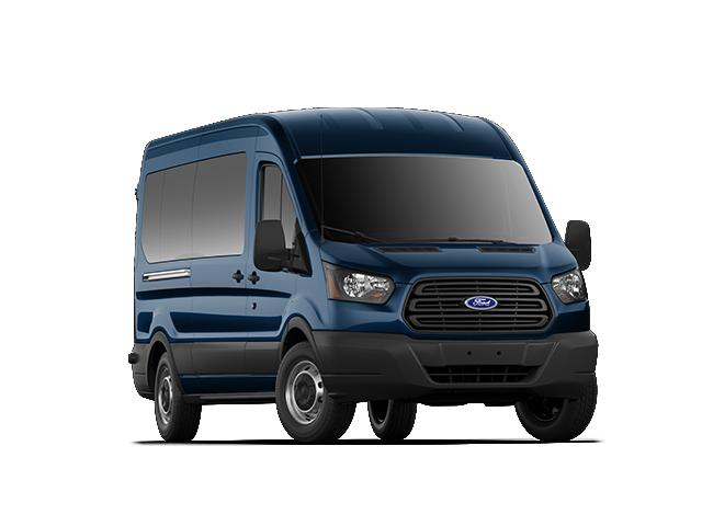 2019 Ford XL Passenger Wagon Medium Roof Long Wheelbase - Special Offer