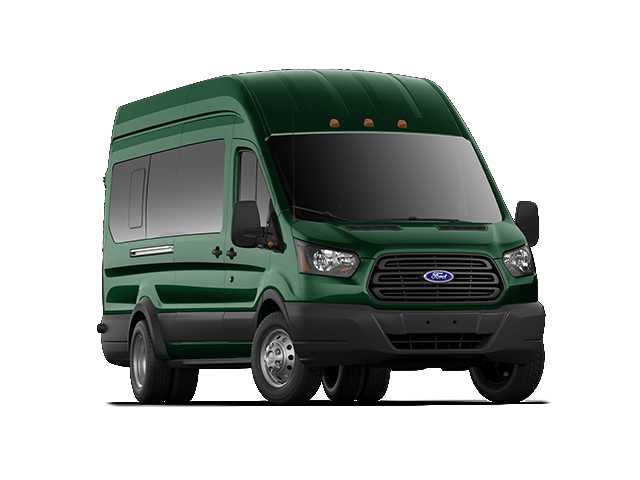 2019 Ford XL Passenger Wagon High Roof Extended Wheelbase - Special Offer