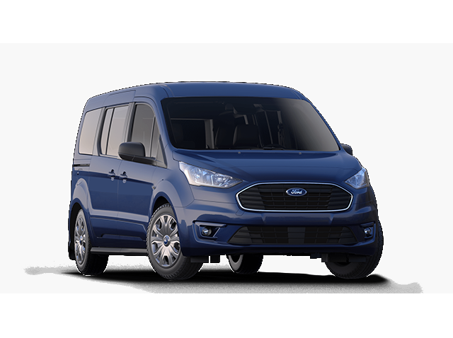 2019 Ford XLT Passenger Wagon Extended Rear Liftgate - Special Offer