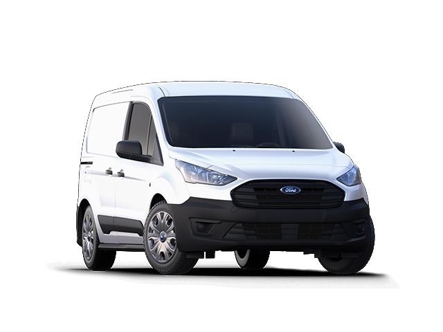 2019 Ford XL Cargo Van Rear Symmetrical Doors - Special Offer