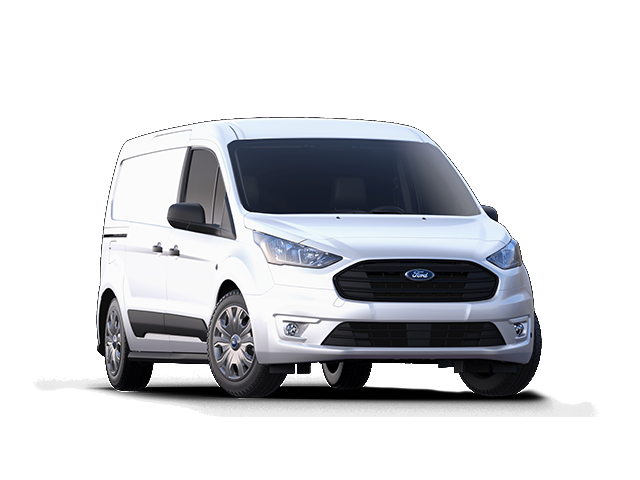 2019 Ford XLT Cargo Van Extended Rear Symmetrical Doors - Special Offer