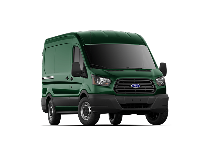 2019 Ford Cargo Van Medium Roof Regular Wheelbase - Special Offer