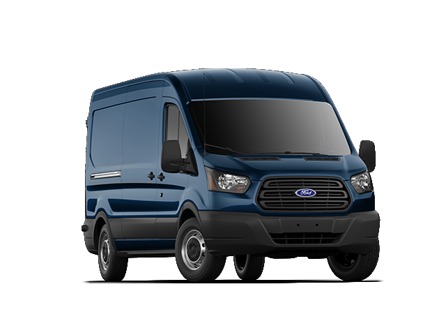 2019 Ford Cargo Van Medium Roof Long Wheelbase - Special Offer