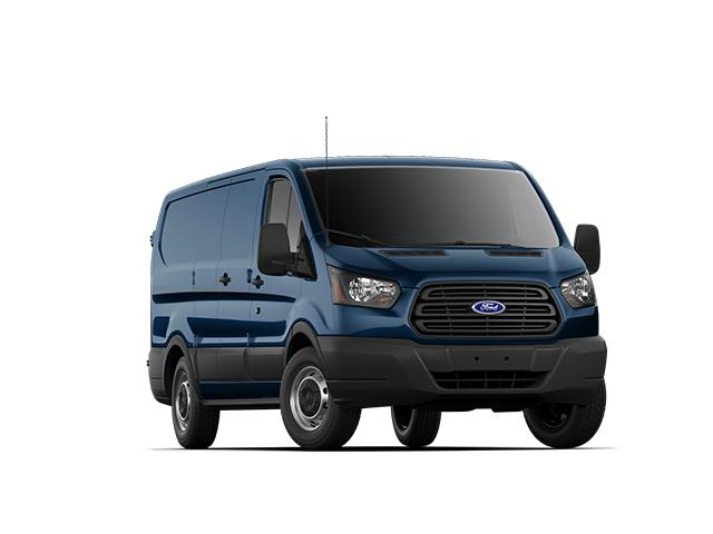 2019 Ford Cargo Van Low Roof Regular Wheelbase - Special Offer