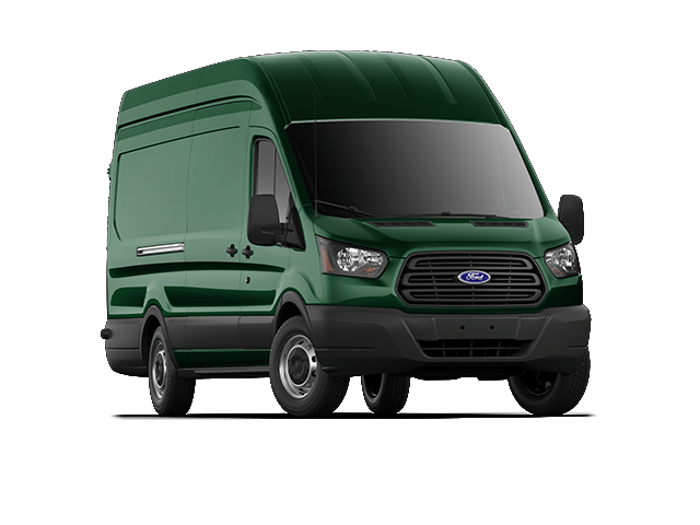 2019 Ford Cargo Van High Roof Extended Wheelbase - Special Offer