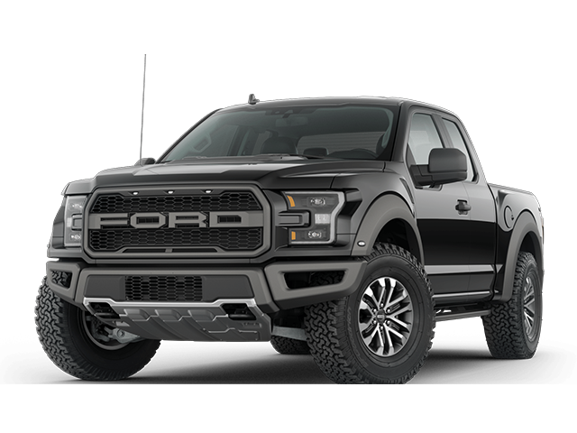 2019 Ford Raptor SuperCab Short Box 4X4 - Special Offer