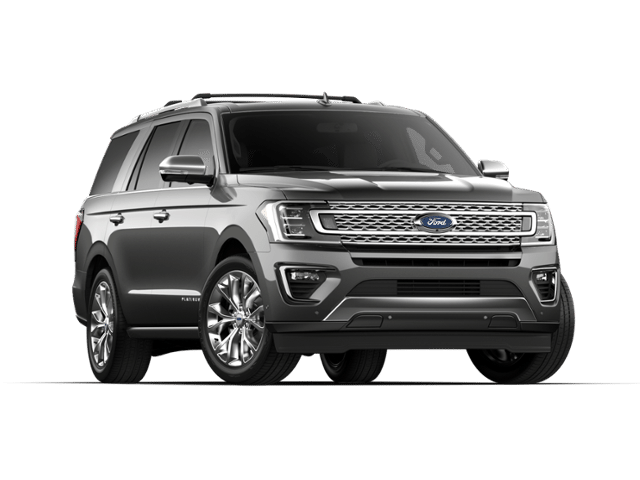 2019 Ford Platinum 4x4 - Special Offer