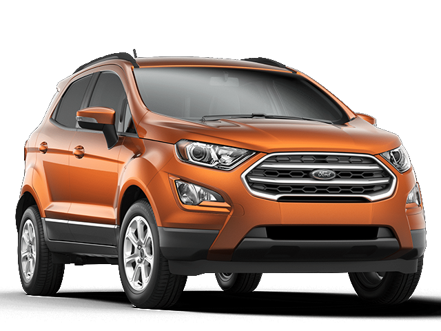 2019 Ford SE 4WD - Special Offer
