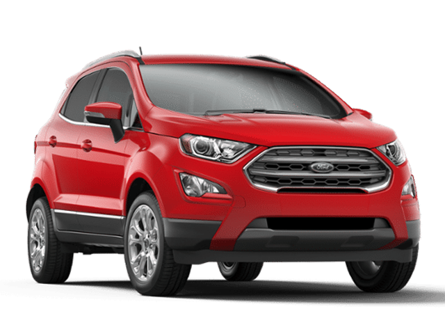 2019 Ford Titanium 4WD - Special Offer