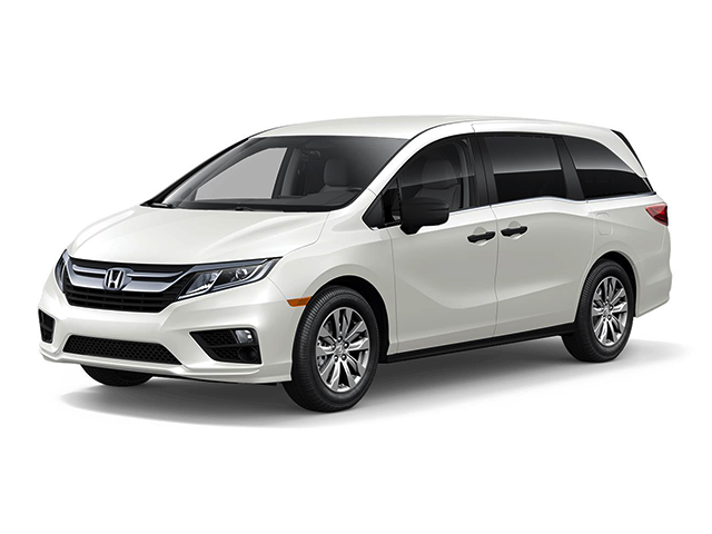 New Honda Odyssey Minivan Lease And Finance Offers In Naples Florida
