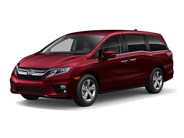 2019 Honda Odyssey EX 3.5L Auto