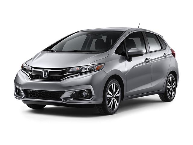 2019 Honda EX 1.5L CVT - Special Offer