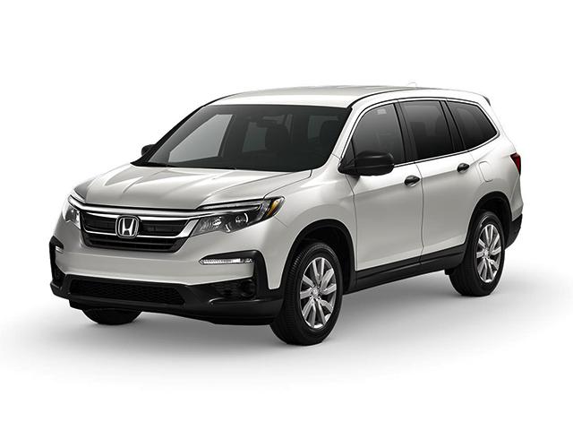 2019 Honda LX 3.5L AWD - Special Offer