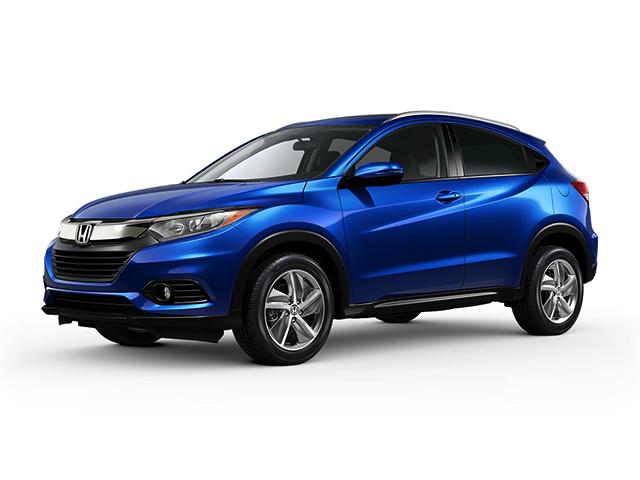 2019 Honda EX-L 1.8L AWD - Special Offer
