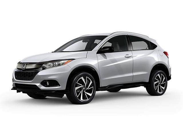 2019 Honda Sport 1.8L AWD - Special Offer