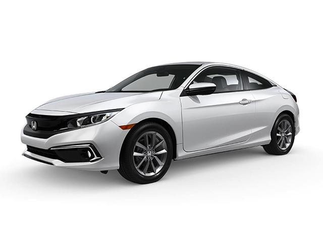 2019 Honda Civic Coupe EX 1.5L CVT