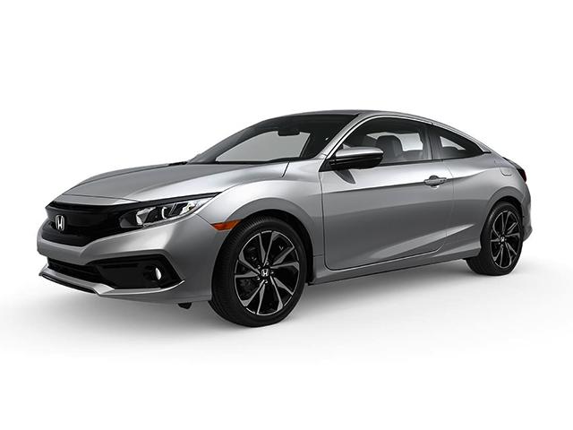 2019 Honda Civic Coupe Sport 2.0L CVT