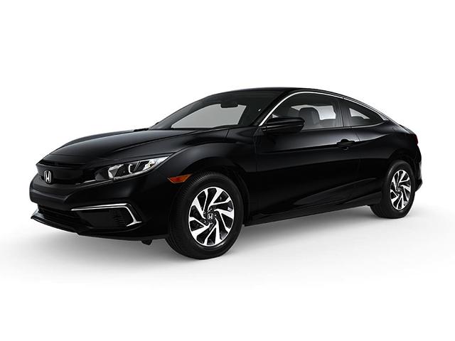 2019 Honda LX 2.0L CVT - Special Offer