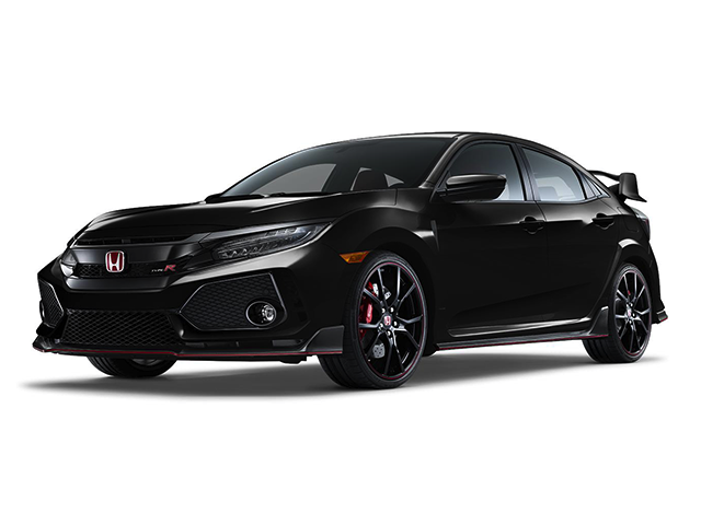 2019 Honda 2.0L Touring - Special Offer