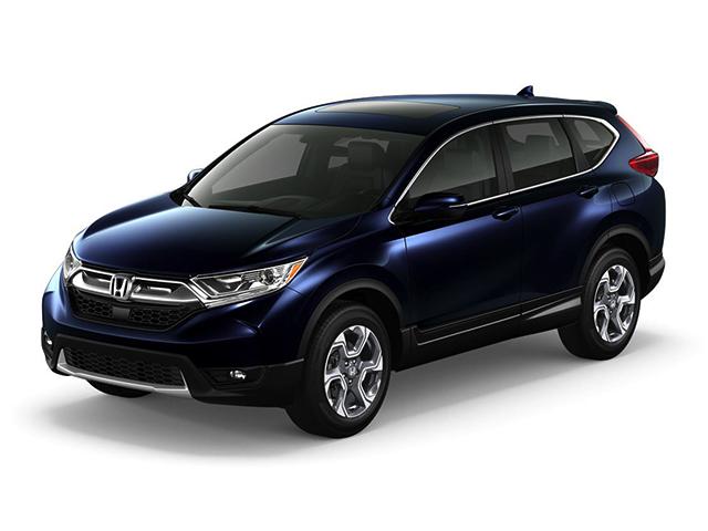 2019 Honda EX 1.5L AWD - Special Offer
